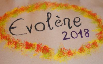 Séjour Evolène Oct. 18